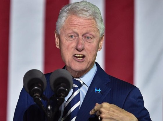 Polls: Clinton boycotts Abuja Peace Pact meeting