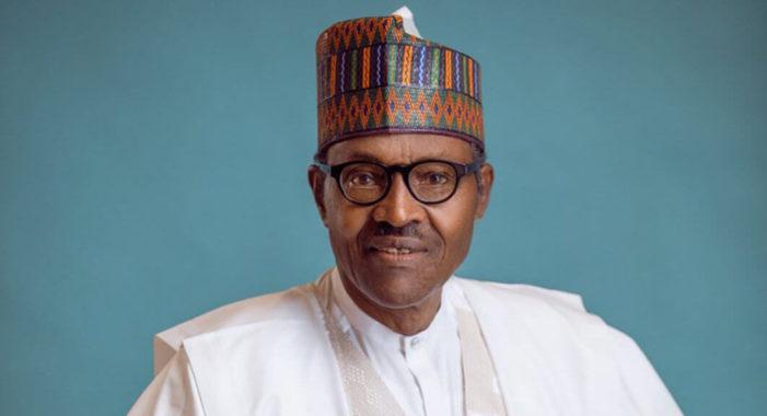 Presidency says  Buhari has no plans to remove INEC Chairman