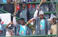 I will continue to jail looters if re-elected: Buhari