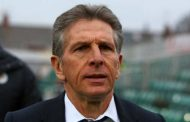 Leicester sack coach Claude Puel following run of poor form