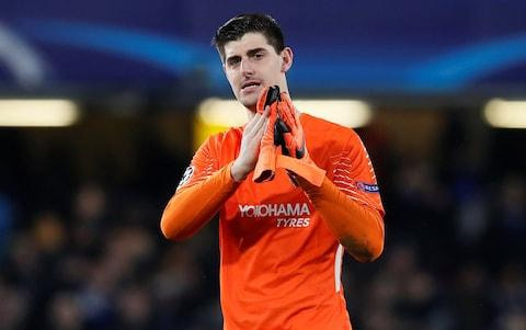 Chelsea furious with Thibaut Courtois' claims that director Marina Granovskaia reneged on promises