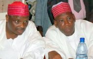 Kwankwaso, Ganduje in fierce political battle