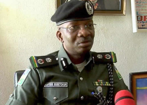 New police commissioners for Lagos, other states, Egbetokun posted to Kwara