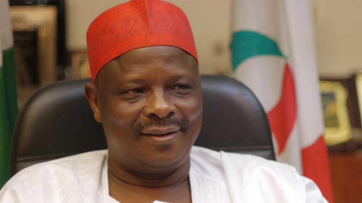 Attack on Kwankwaso's convoy: Police arrest APC Rep member, 70 others