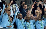 Man City win League Cup final edging  Chelsea 4-3 on penalties