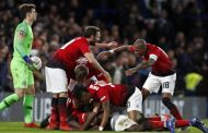Manchester United beat struggling Chelsea to reach FA Cup quarter-finals