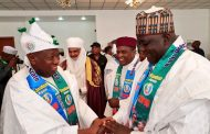 PDP accuses APC of plot to import voters after  2 govs from  Niger Republic attend Buhari's Kano rally