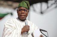 Don't despair despite Buhari's  poor performance: Obasanjo