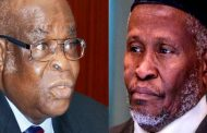 NJC receives fresh pettion against Onnoghen from EFCC, sets up panel to probe suspended, acting CJN