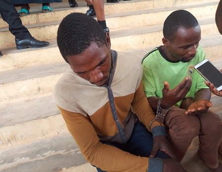 Police nab security guard for raping prophetess in Ondo