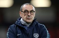 Maurizio Sarri: I am a dreamer and just want to play my football