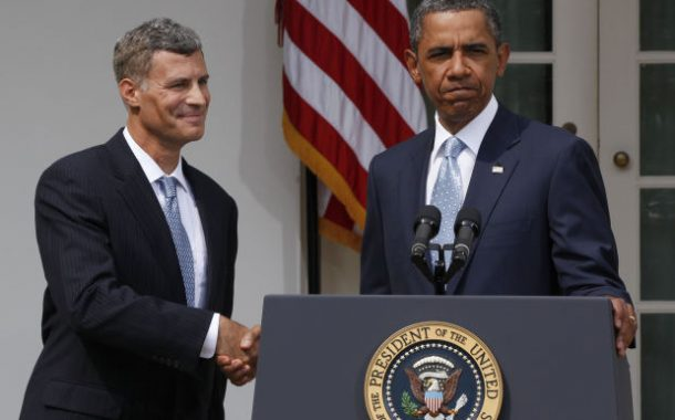 Alan Krueger, Obama's economic adviser commits suicide