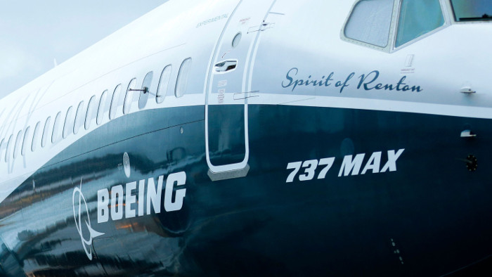 Revealed: Captain of crashed 737 Max 8 plane untrained