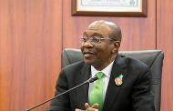 CBN debunks report alleging Emefiele's removal as governor