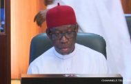 Okowa re-elected Delta State governor