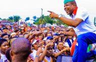 PDP's Emeka Ihedioha declared Imo governor-elect