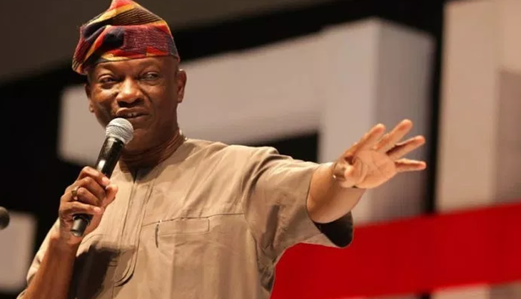 Why I lost the governorship election: Agbaje