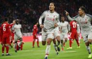 Liverpool slice through Bayern to book quarter-final spot