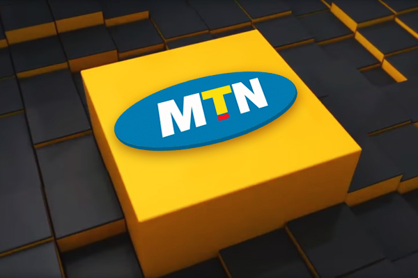 MTN earns N469bn from airtime, data, SMS in H1