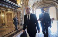 Mueller completes Russia probe, sends report to DOJ