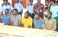 Offa robbery: We were forced to implicate Saraki, say suspects