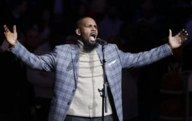 How R. Kelly sex tapes slipped from duffel bag to national circulation