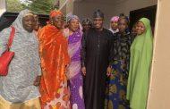 APC's Ganduje, Lalong win in Kano, Plateau; PDP's Tambuwal, Muhammed, Ortom win Sokoto, Bauchi, Benue