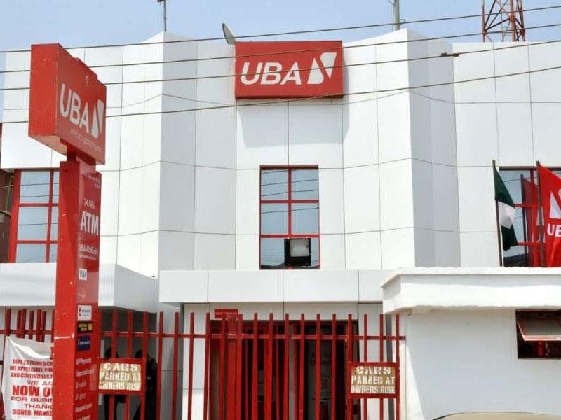 Court takes possession of UBA Enugu headquarters for N5m damage