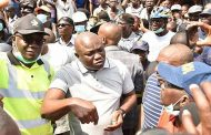 Lagos Building Collapse: Ambode vows to demolish all illegal school buildings