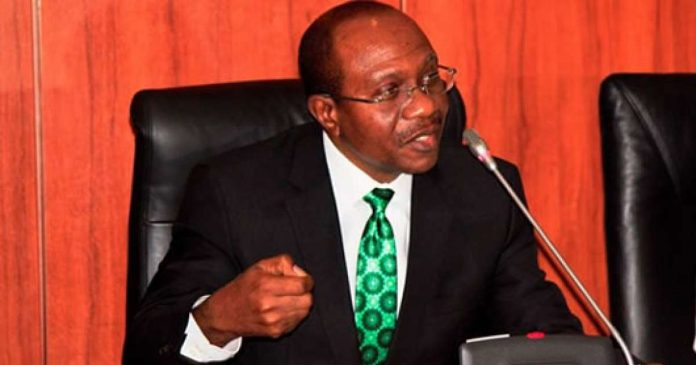 I will agressively implement forex restriction on food items:  Emefiele