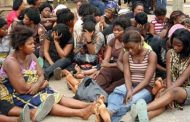 US declares Edo capital of human trafficking