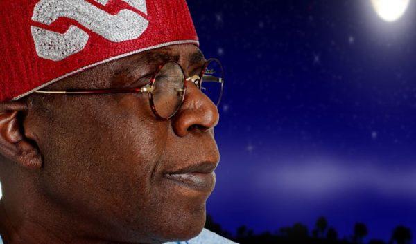 I influenced 2019 elections, Tinubu admits