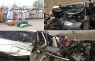 13 persons, including family of four, killed in fatal accident along Bauchi-Gombe road
