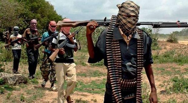 Bandits attack Kaduna airport, 11 persons abducted
