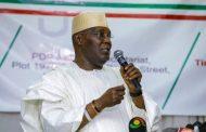Atiku: I was born by Nigerian parents from Sokoto, Jigawa