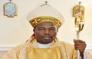 Aso Rock upbraids Catholic Bishop of Yola Diocese  Rev.  Mamza, over rudeness to Buhari