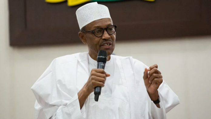 AfDB President Adesina: How Buhari is sourcing for $50bn to revive Lake Chad