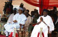Buhari returns to Abuja after Lagos working visit