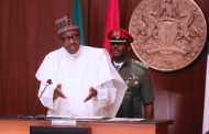 Preident Buhari promises to fight insecurity with merciless determination