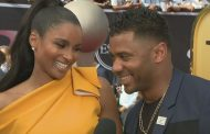 Singer, Ciara praises husband after he becomes highest paid NFL player