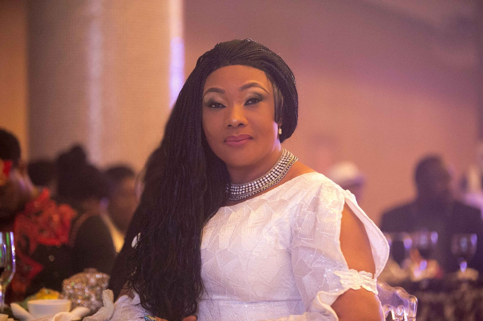 My failed marriage has left me scared and bruised for life: Eucharia Anunobi