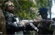 Gunmen abduct five-day-old baby in Kogi