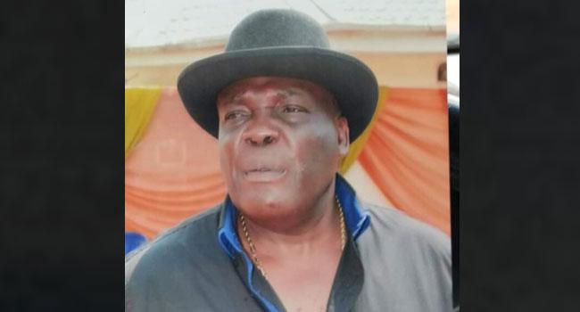 Gunmen trail, murder ex-Anambra lawmaker