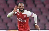 Arsenal book second straight Europa League semifinals spot