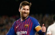 Interim Barca president said he would have sold Messi