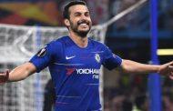 Olivier Giroud stars, David Luiz struggles as Chelsea advance to Europa League semis