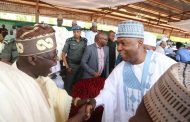 Budget padding: Saraki rubbishes Tinubu's claims, says he's smarting from failure to be VP in 2015
