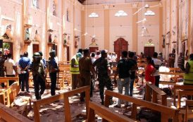 Sri Lanka attack: Death toll rise to 290; govt identifies group behind the attack