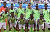 AFCON 2019: Nigeria gets 'comfortable' group as Cameroon faces four-times winners Ghana