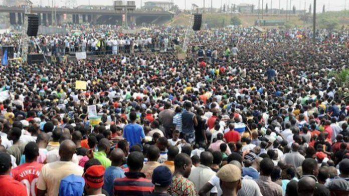 NPC puts Nigeria's life expectancy at 52 years
